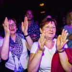 Finals Humo's Rock Rally: portland sfeerbeeld