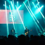 Finals Humo's Rock Rally: kasablanka