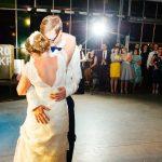 Huwelijk Lien & David